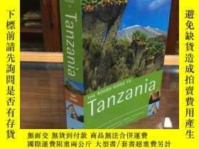 二手書博民逛書店The罕見Rough Guide to Tanzania (Rough Guide Travel Guides)