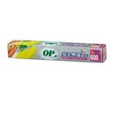 OP安全無毒鋁箔600公分【愛買】