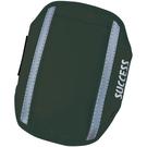 《享亮商城》S1816D 黑色 路跑用手機臂袋 成功