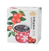 宣洋花茶 曼寧 玫瑰紅棗茶 3gx15入/盒
