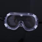 護目鏡防塵打磨工作防護眼鏡勞保平光擋風防...