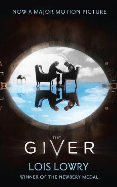 Giver: Essential Modern Classics Film tie in editi