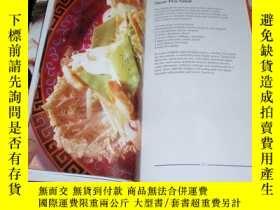 二手書博民逛書店英文原版烹飪的書:the罕見healthy salad… 060
