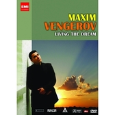 【停看聽音響唱片】【DVD】凡格羅夫夢想提琴家:羅斯托波維奇與大植英次指揮