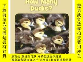 二手書博民逛書店How罕見Many Ducks?Y346464 Howie Mi