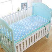 店長推薦幼兒園床墊午睡加厚寶寶保暖透氣四季兒童1.35嬰兒小床榻榻米床墊