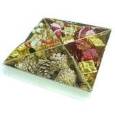 聖誕迷你吊飾小禮盒組(多款可選) ◆86小舖 ◆