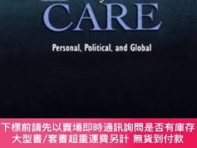 二手書博民逛書店The罕見Ethics Of CareY464532 Virginia Held Oxford Univers