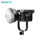 【EC數位】NANGUANG 南冠 Forza 500 原力系列 LED聚光燈 攝影燈 500W 無線遙控 高亮度
