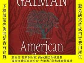 二手書博民逛書店American罕見GodsY256260 Neil Gaiman Headline Review 出版20