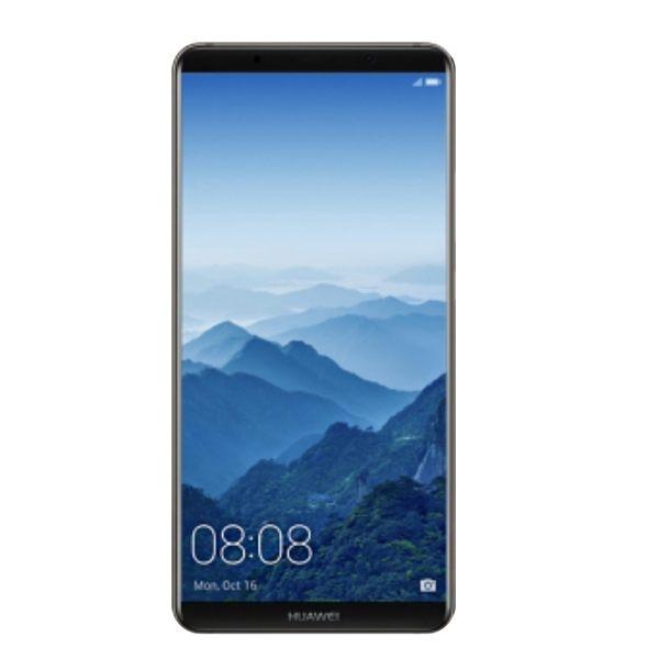 Huawei Mate 10 Pro 手機128G,送 64G記憶卡+空壓殼+玻璃保護貼,24期0利率,華為 雙卡機