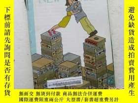 二手書博民逛書店THE罕見NEW YORKER JUNE 9 & 16,2014