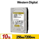 WD 金標 10TB 3.5吋 SATA 企業級 內接硬碟 WD102KRYZ