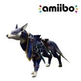 預購3/26上市【特典商品】 Nintendo 魔物獵人 崛起 amiibo 隨從加爾克 MHR 【台中星光電玩】