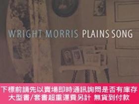二手書博民逛書店Plains罕見SongY464532 Wright Morris Bison Books, 2000 ISB