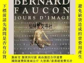 二手書博民逛書店【罕見】Jours D image, 1977-1995Y272
