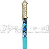【VT薇拉寶盒】 ANNA SUI 安娜蘇 藍夢金雀口紅筆(1.5ml)