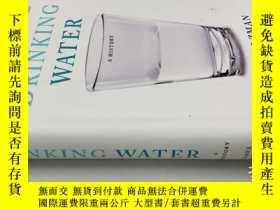 二手書博民逛書店DRINKING罕見WATERY20113 DRINKING W