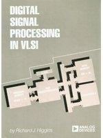 二手書《Digital Signal Processing in Vlsi (Analog Devices Technical Reference Books)》 R2Y ISBN:013212887X