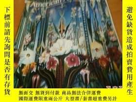 二手書博民逛書店AMERICAN罕見Art Review 美國藝術評論-1994