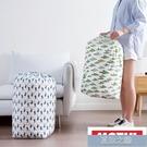 棉被收納袋 透明抽繩防棉被袋子被子收納袋大號裝衣服的整理袋搬家打包袋FG123 快速出貨