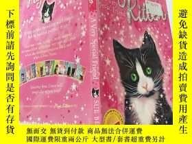 二手書博民逛書店magic罕見kitten 魔法小 貓.. .Y200392