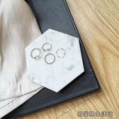多款戒指4個套裝女關節戒指飾品 易樂購生活館