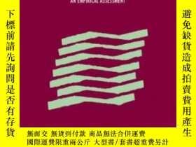 二手書博民逛書店The罕見Role Of Social Capital In DevelopmentY255562 Groot
