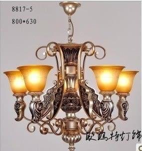 設計師美術精品館特價歐式客廳大吊燈 歐式古典大吊燈 宮廷豪華大吊燈 現貨燈飾