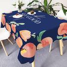 時尚可愛空間餐桌布 茶几布 隔熱墊 鍋墊 杯墊 餐桌巾817 (長140X寬100cm)