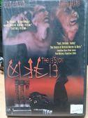 挖寶二手片-Y71-010-正版DVD-電影【凶兆13】-娜狄雅布萊德 艾瑞克柯林