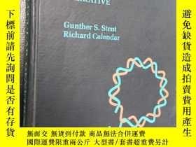 二手書博民逛書店molecular罕見genetics an introductory narrative(分子遺傳學的介紹敘述)