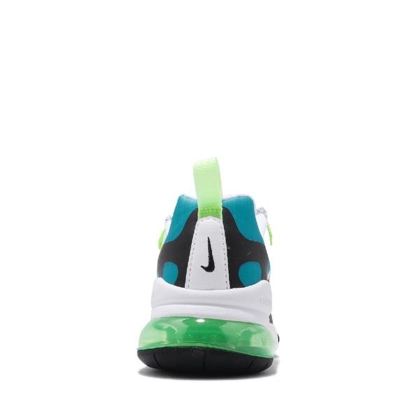 Nike 休閒鞋 Air Max 270 React SE GS 女鞋 大童鞋 運動鞋 【ACS】 CJ4060-300