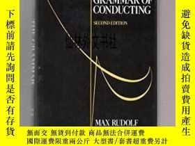 二手書博民逛書店【罕見】1980年 The Grammar Of Conduct