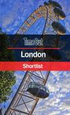 Time Out 特別號:London Shortlist