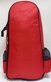葫蘆絲樂器包牛津防水布琴袋專業新款固定六個只後背背紅黑色 黛尼時尚精品