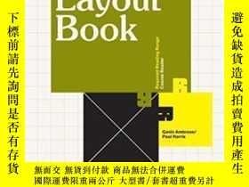 二手書博民逛書店The罕見Layout BookY368185 Gavin Am