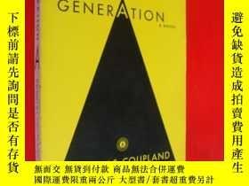 二手書博民逛書店Generation罕見AY85718 Douglas Coup