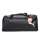 【Pume】Fundametnals 經典素面運動旅行包手提包/旅行袋07552801