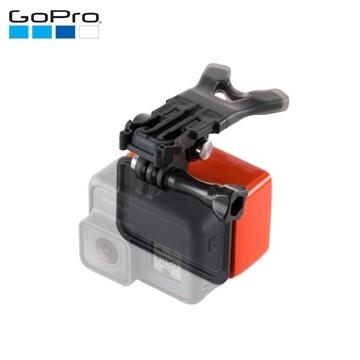 GoPro 嘴咬式固定座 + FLOATY (for HERO5及HERO6) ASLBM-001 【公司貨】(5p)