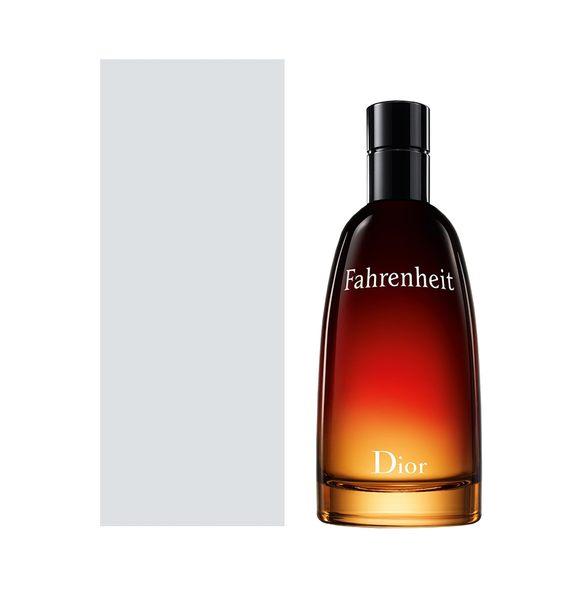 岡山戀香水~Christian Dior 迪奧 Fahrenheit 華氏溫度男性淡香水100ml ~優惠價:2100元