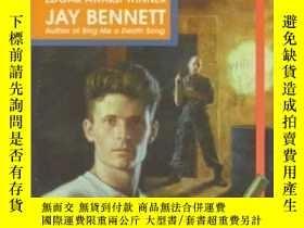 二手書博民逛書店罕見SkinheadY256260 Jay Bennett Fawcett 出版1991