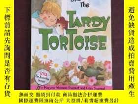 二手書博民逛書店Nate罕見the Great and the Tardy TortoiseY234006 Marjorie