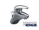 【麗室衛浴】美國KOHLER Cabriole系列 單槍臉盆龍頭 K-8600K-1-CP