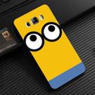 Samsung Galaxy J7 2016 Prime N075T 手機殼 硬殼 小小兵