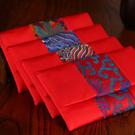 新年 2017 春節 中國風 紅包袋 壓歲錢 創意紅包 針織紅包袋 錦緞紅包 布紅包 錭緞 鍛面