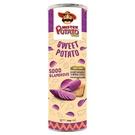 薯片先生-紫薯原味130g【愛買】