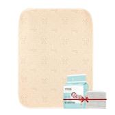 十月結晶嬰兒彩棉隔尿墊可洗新生兒床墊大號送20片隔尿墊