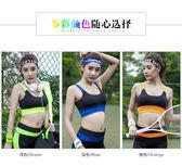 【狐狸跑跑】幾何形美背設計女運動內衣T108109