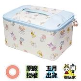 預購5月出貨 NS Switch 三麗鷗 Sanrio 全收納箱 HORI